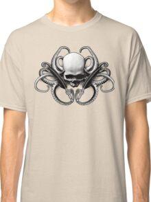 Cthulhu Noir | The Alchemist Classic T-Shirt