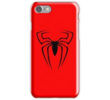 Spider-Man Logo  iPhone Case/Skin