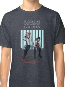 heathens Classic T-Shirt