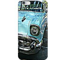 Classic iPhone Case/Skin