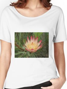 Halls Gap Protea Women's Relaxed Fit T-Shirt