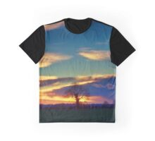 Dream Life Graphic T-Shirt