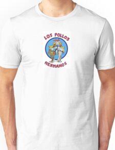 Breaking Bad Los Pollos Hermanos Ryansmarketplace Unisex T-Shirt
