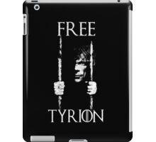 Free Tyrion iPad Case/Skin