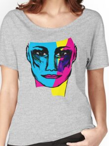 Portrait of a lady Women's Relaxed Fit T-Shirt