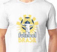 Brasil Futebol 14 shirt Unisex T-Shirt