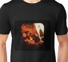 Man Of Fire Unisex T-Shirt