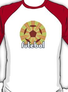 Futebol football shirt T-Shirt