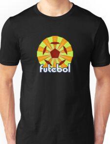 Futebol football shirt Unisex T-Shirt