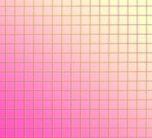 Vaporwave Deep Time Sticker
