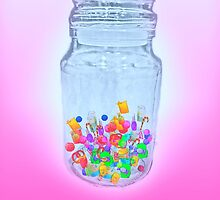 Jar of Sweets by axng