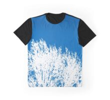 Ice trees Graphic T-Shirt