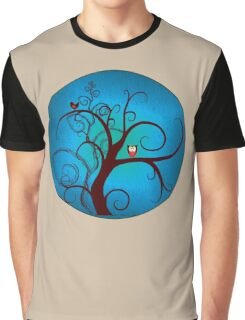 hoohoo II  Graphic T-Shirt
