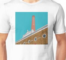 London Brick Lane Truman Chimney Unisex T-Shirt