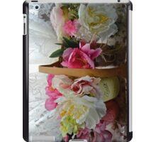 Flower Basket iPad Case/Skin
