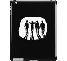 A clockwork Orange Classic iPad Case/Skin