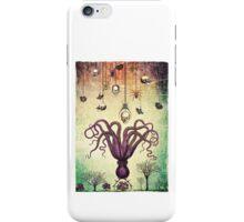 The Perfumed Garden iPhone Case/Skin