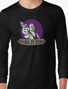 Mark It Zero Long Sleeve T-Shirt