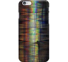 A Windy Beach at Heist iPhone Case/Skin