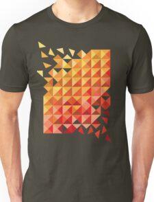 Shattered Gradient Unisex T-Shirt