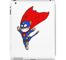 Supercat iPad Case/Skin