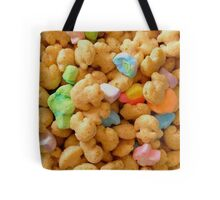 Marshmallow Cereal Tote Bag