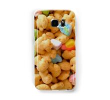 Marshmallow Cereal Samsung Galaxy Case/Skin