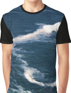 Ocean Graphic T-Shirt
