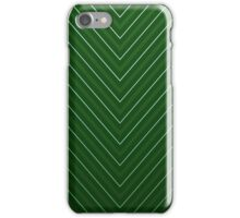 Viper Green iPhone Case/Skin