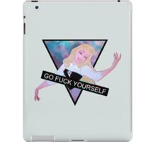 Disney's Princess Aurora from Sleepin' Beauty iPad Case/Skin
