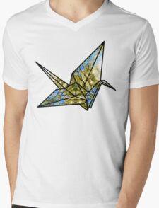 Earthbound Supernova Mens V-Neck T-Shirt