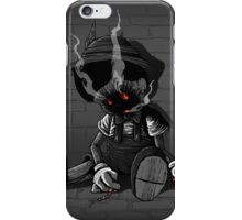 smoking kills iPhone Case/Skin