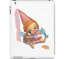 Little Princess iPad Case/Skin