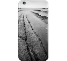 Converging Lines iPhone Case/Skin