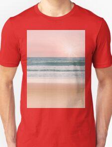 Awesome beach Unisex T-Shirt