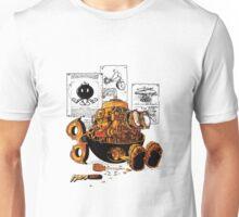 work of the genius Unisex T-Shirt
