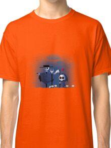 death in love Classic T-Shirt