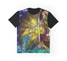Off to Neverland Graphic T-Shirt