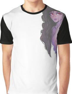 Marceline The Vampire Queen Graphic T-Shirt