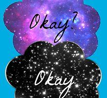 Okay? Okay In Our Stars by rhiannontl