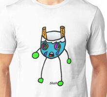 Slush - hypnotized (colour) Unisex T-Shirt
