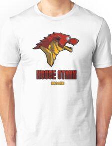 House Iron Stark Sigil and Motto Unisex T-Shirt