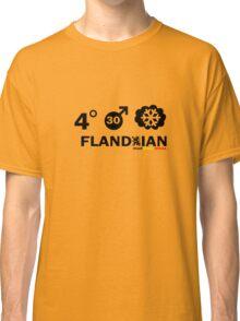Flandrian Classic T-Shirt