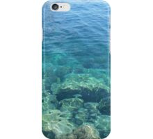 Waters of Gods iPhone Case/Skin