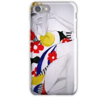 Summer/RETRO iPhone Case/Skin
