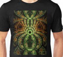 Jungle - Abstract Fractal Artwork Unisex T-Shirt