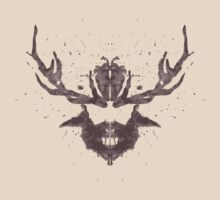 Hannibal Rorschach Test by nova-i