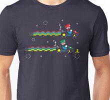 Nyan Kart  Unisex T-Shirt
