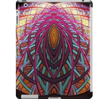 Intimate - Abstract Fractal Artwork iPad Case/Skin