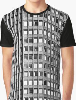 Office Block II Graphic T-Shirt